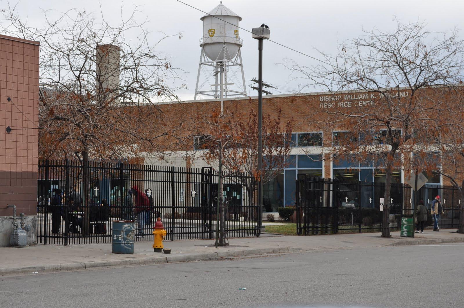 Salt Lake City, UT Homeless Shelters, Halfway Houses