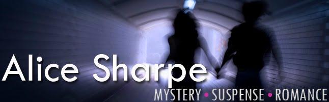 Alice Sharpe