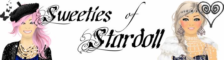 Sweeties of stardoll