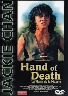 Ver Película Hand Of Death (La Mano De La Muerte) Online Gratis (1976)
