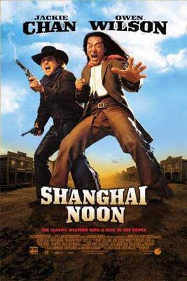 ¿Que pelicula de lucha os gusta mas? Shanghai+Kid+Del+este+al+oeste