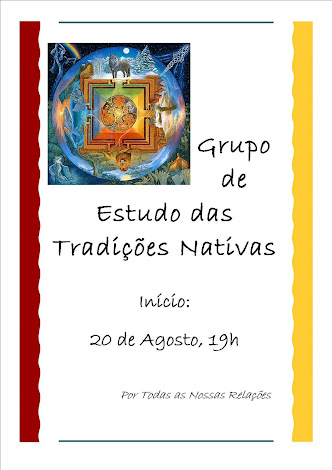 Tradições Nativas