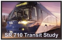 SR 710 Transit Study