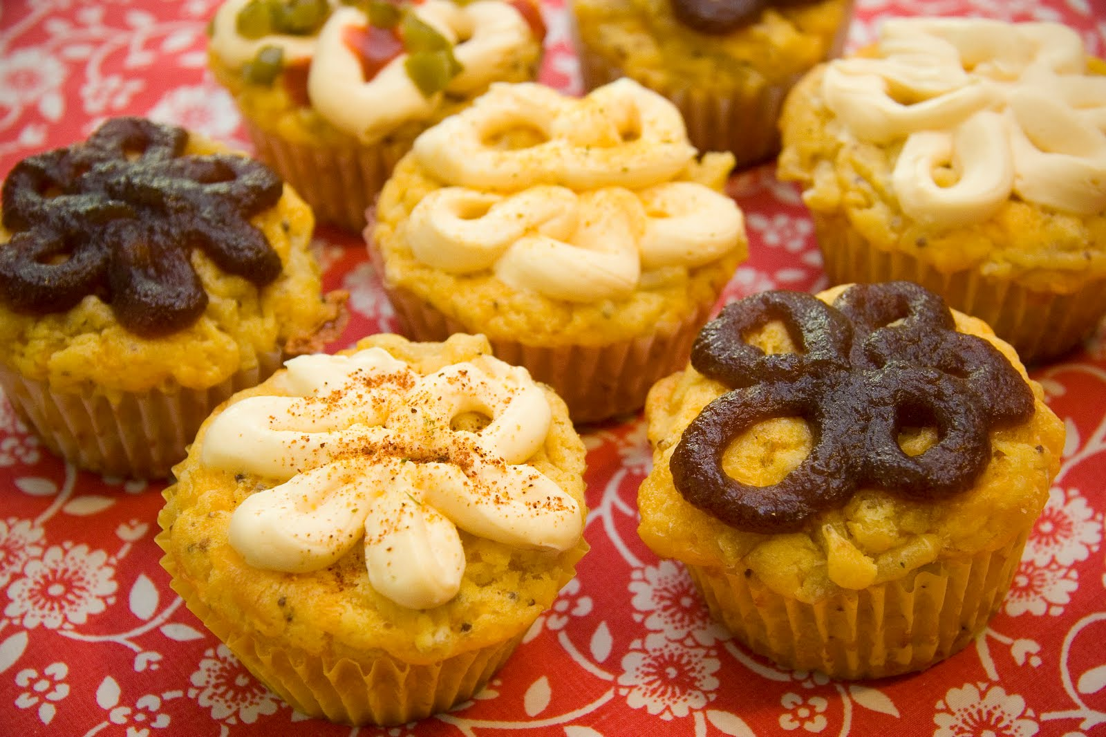 mac n cheese cupcakes makes 15 18 cupcakes you ll