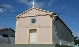 Igreja Matriz Nossa Senhora de Fátima