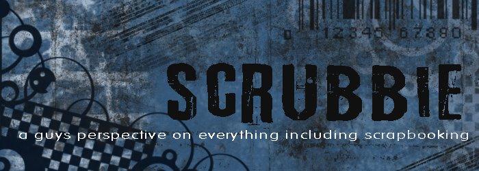 Scrubbie