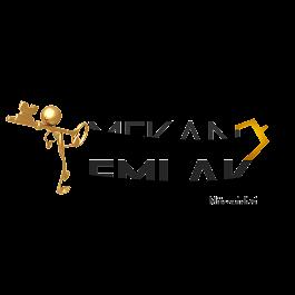 Mekan Emlak Logo - 2