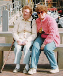 Mum & Me In Scotland