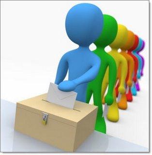 CUANDO VOTES....ELIGE!!!