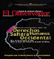 monogràfic sobre el Sàhara Occidental