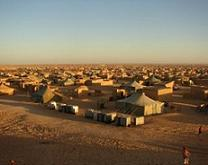 camps de refugiats a Tindouf