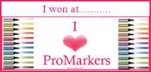 I WON!! :)