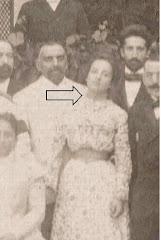 Фрагмент фото около 1895 года