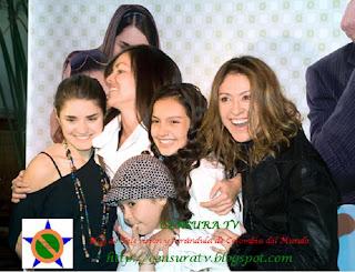 Familia de Súper Pa