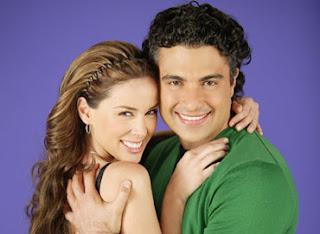 Las Tontas no Van al Cielo - Televisa