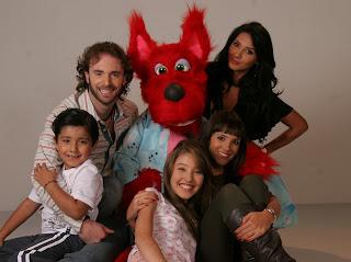 La Familia Cheverony