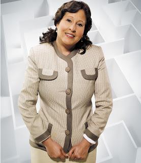 Carmenza Gómez
