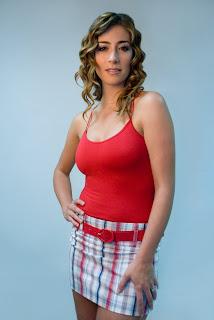 Veronica Orozco es Lina Santana en 'Los Protegidos'