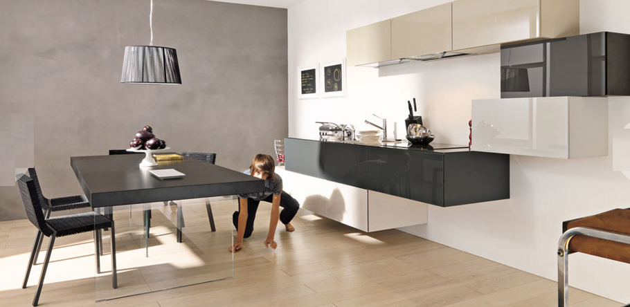 Kitchen Design Quirky Kitchen