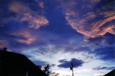 Denver Skies