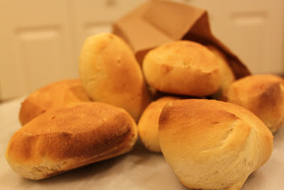 pandesal research Technical study 58 xv conclusion 74 i project summary pandesal is a  type of filipino bread that is slightly sweet and baked as small, oval loaves.