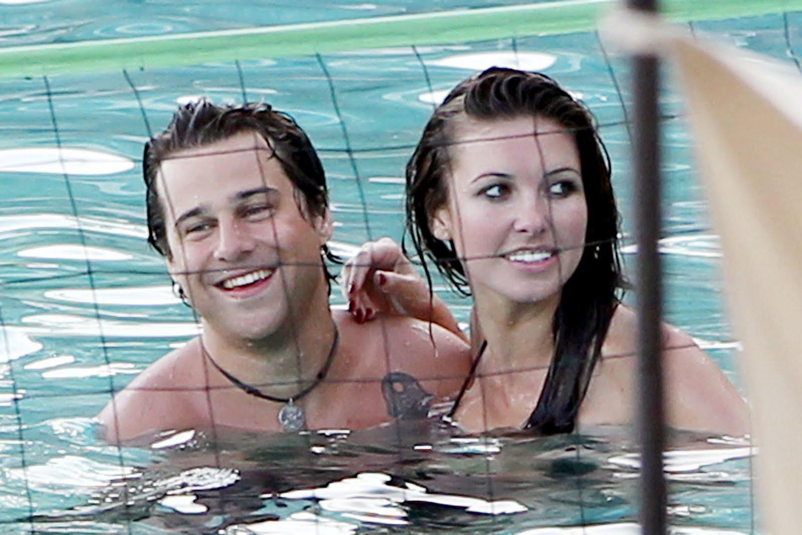 Audrina and ryan cabrera dating