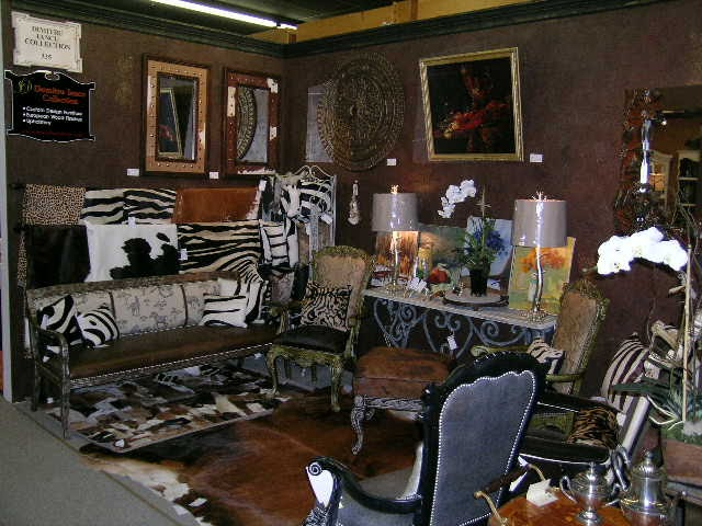 Furniture Pineville Nc Dumitru Iancu - Faux Finishes Master: Show Room at Black Lion, Booth ...