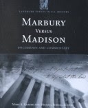 essay on marbury vs madison