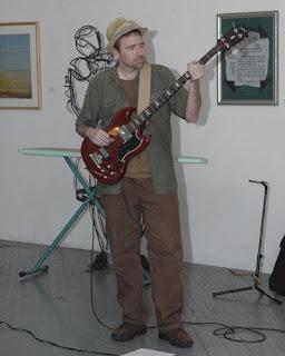 Bruce Langfeld