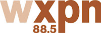 xpn Live at the Writers House