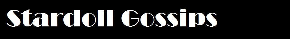 Stardoll Gossips