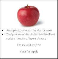 NAMC montessori culture activity introducing democratic elections apple card