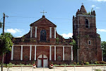 VICARIATE OF APARRI