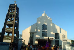 VICARIATE OF BALLESTEROS