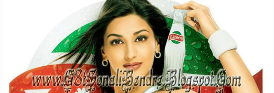 GORGEOUS SONALI BENDRE !