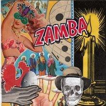 Zamba!