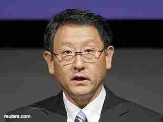 Agree Toyota President Calls U.S. Congress Meet