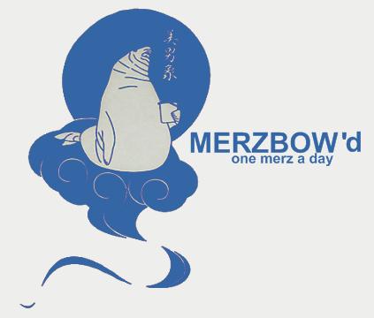 Merzbow'd