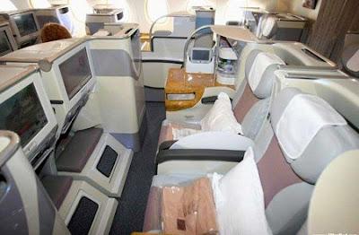 طائرة ايرباص 380 - مجلة زيرون