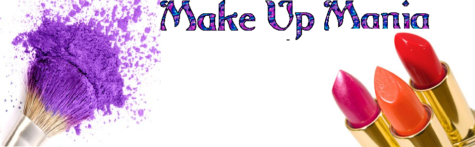 Make Up Mania