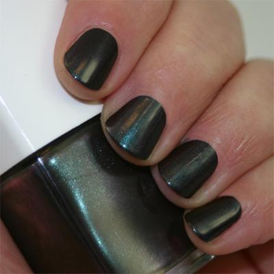 Hollywood Nails Nail Polish