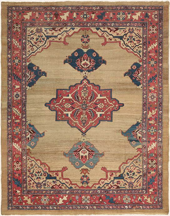 Persian Rugs Gallery - Persian carpets and oriental rugs for sale