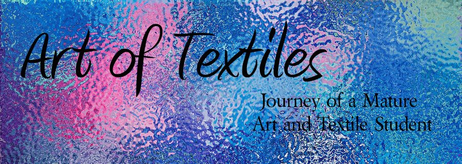 art of textiles
