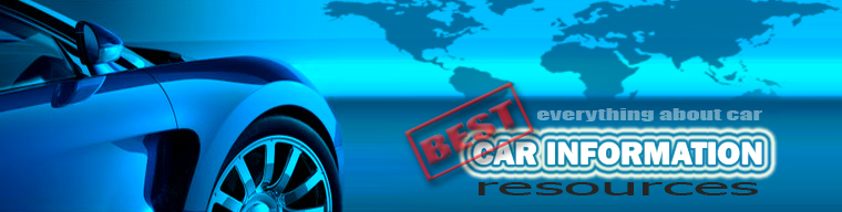 Best Car Information Resource