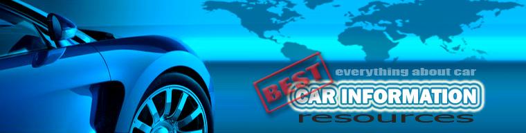 Best Car Information Resource