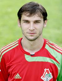 Chelsea Menandatangai Branislav Ivanovic Dari Lokomotiv Moscow
