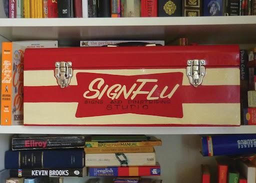 Sign Flu