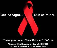 hiv / aids... you need to know too!