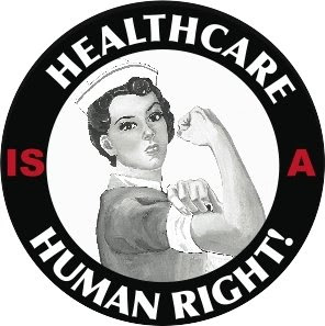 I Support Health Care