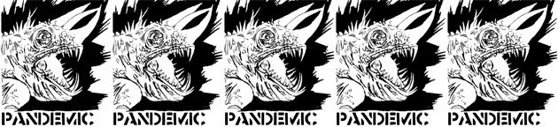 Pandemic Gallery